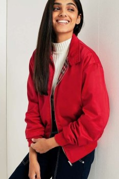 Charming Womens Lightweight Jackets Ideas For Spring12