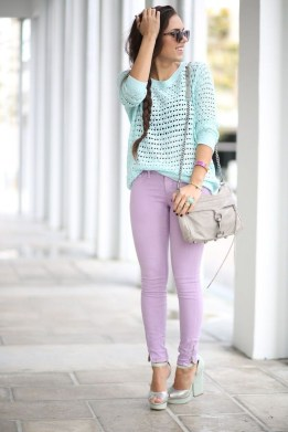Cute Outfit Ideas For Spring And Summer18