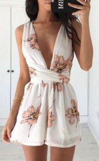 Cute Outfit Ideas For Spring And Summer19