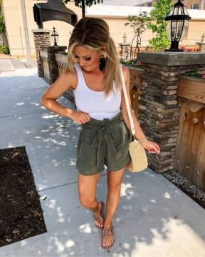 Delightful Fashion Outfit Ideas For Summer13