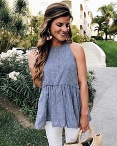 Delightful Fashion Outfit Ideas For Summer22