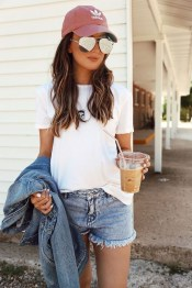Delightful Fashion Outfit Ideas For Summer33
