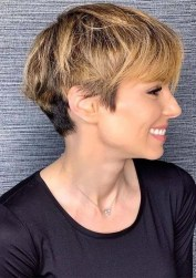 Extraordinary Short Haircuts 2019 Ideas For Women16