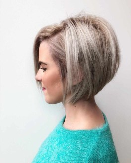 Extraordinary Short Haircuts 2019 Ideas For Women19