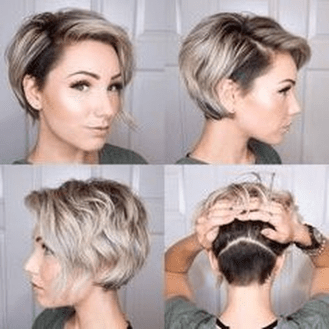 Extraordinary Short Haircuts 2019 Ideas For Women20