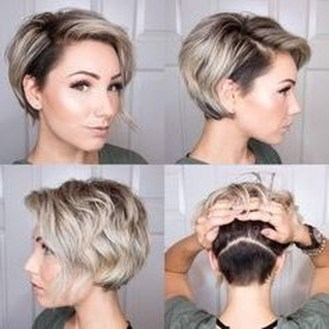 Extraordinary Short Haircuts 2019 Ideas For Women20
