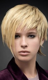 Extraordinary Short Haircuts 2019 Ideas For Women25