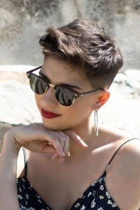 Extraordinary Short Haircuts 2019 Ideas For Women37