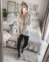 Fabulous Spring Outfits Ideas To Wear Now04