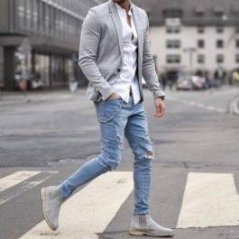 Fabulous Spring Outfits Ideas To Wear Now06