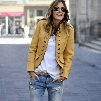 Fabulous Spring Outfits Ideas To Wear Now09