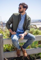 Fabulous Spring Outfits Ideas To Wear Now15