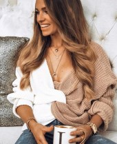 Fabulous Spring Outfits Ideas To Wear Now16