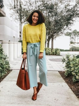 Fabulous Spring Outfits Ideas To Wear Now19