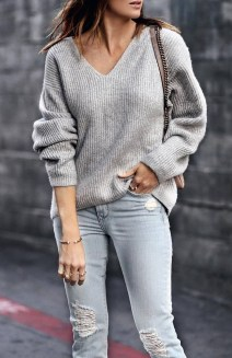 Fabulous Spring Outfits Ideas To Wear Now20