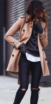 Fabulous Spring Outfits Ideas To Wear Now21