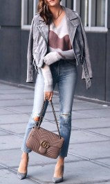 Fabulous Spring Outfits Ideas To Wear Now38
