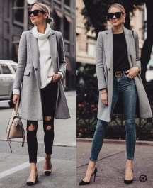 Fabulous Spring Outfits Ideas To Wear Now40