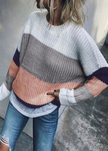Impressive Sweater Outfits Ideas For Spring23