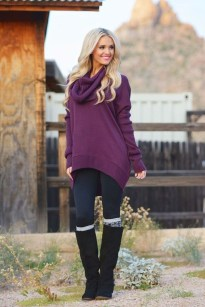 Impressive Sweater Outfits Ideas For Spring24