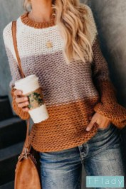 Impressive Sweater Outfits Ideas For Spring34