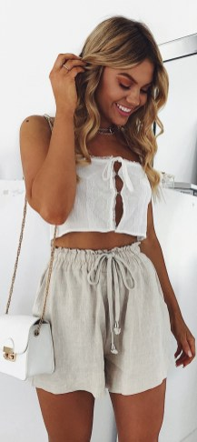 Luxury Summer Outfits Ideas To Try Now26