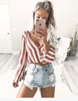 Luxury Summer Outfits Ideas To Try Now29