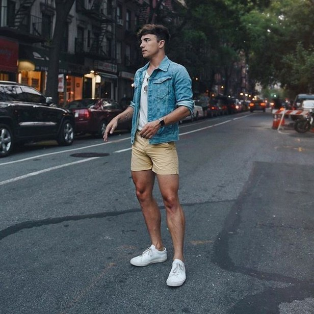 Luxury Summer Outfits Ideas To Try Now39