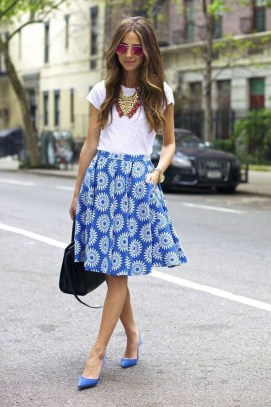 Outstanding Outfit Ideas To Wear This Spring08