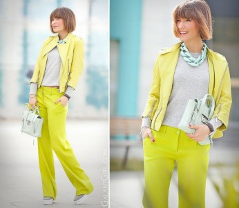 Outstanding Outfit Ideas To Wear This Spring12