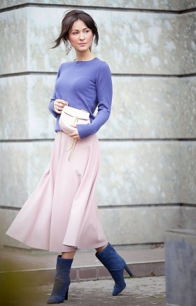 Outstanding Outfit Ideas To Wear This Spring15
