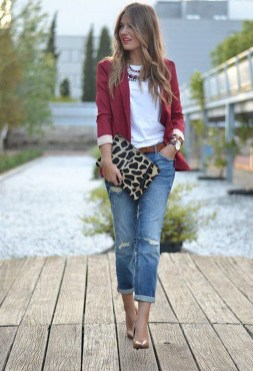 Outstanding Outfit Ideas To Wear This Spring20
