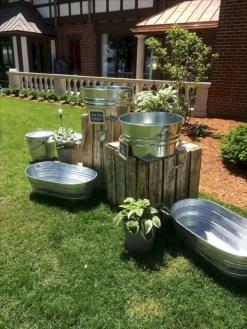 Pretty Backyard Reception Decoration Ideas18