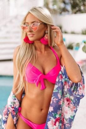 Unique Bikini Ideas For Spring And Summer06