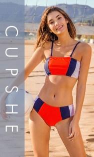 Unique Bikini Ideas For Spring And Summer37