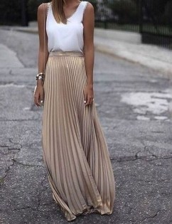 Wonderful Summer Outfits Ideas For Ladies22