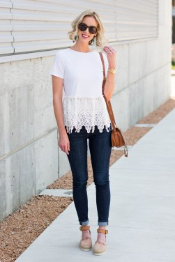 Wonderful Summer Outfits Ideas For Ladies24