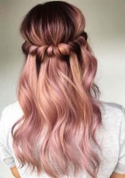 Beautiful Long And Medium Hairstyle Ideas For Women27