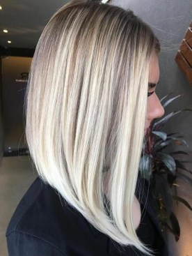 Beautiful Long And Medium Hairstyle Ideas For Women36