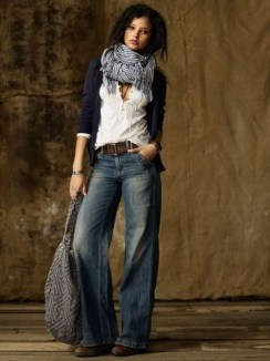 Best Ideas To Wear A Scarf Stylishly This Spring22