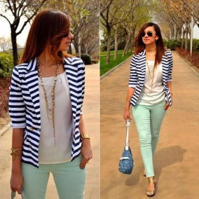 Charming Women Outfits Ideas For Spring And Summer02