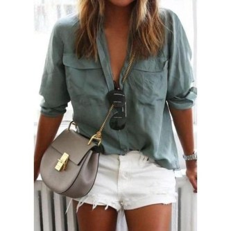 Charming Women Outfits Ideas For Spring And Summer06