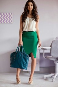 Charming Women Outfits Ideas For Spring And Summer33