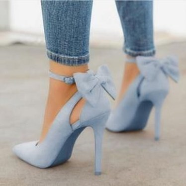 Comfy High Heels Ideas For Women03