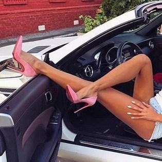 Comfy High Heels Ideas For Women11