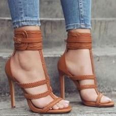 Comfy High Heels Ideas For Women15