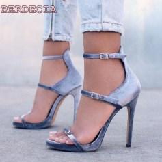 Comfy High Heels Ideas For Women28