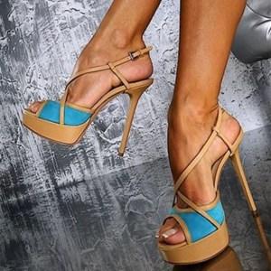 Comfy High Heels Ideas For Women31