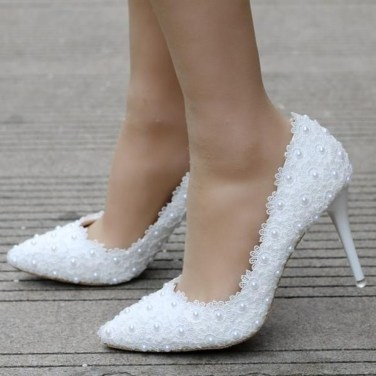 Comfy High Heels Ideas For Women36