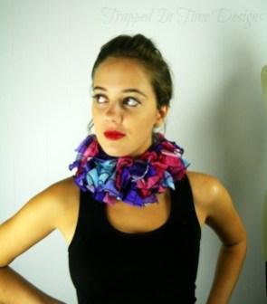 Cool Neckpieces Ideas For Women43